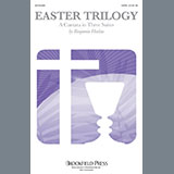 Benjamin Harlan Easter Trilogy: A Cantata in Three Suites (Chamber Orchestra) - Viola cover art