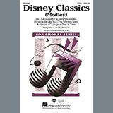 Disney Classics (Medley) Partituras