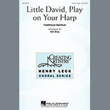 Little David, Play On Your Harp Sheet Music