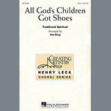Ken Berg - All God's Children Got Shoes