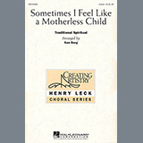 Ken Berg - Sometimes I Feel Like A Motherless Child