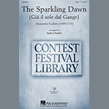 Audrey Snyder - The Sparkling Dawn (Gia Il Sole Dal Gange)
