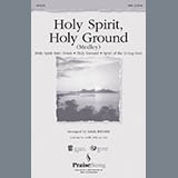 Holy Spirit, Holy Ground (Medley) - Choir Instrumental Pak