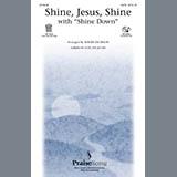 Shine Jesus Shine (with Shine Down) - Choir Instrumental Pak