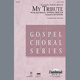 Ed Lojeski - My Tribute - Timpani