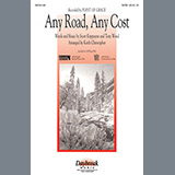 Any Road, Any Cost - Choir Instrumental Pak