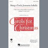 John Leavitt - Bring a Torch, Jeanette Isabella - Full Score