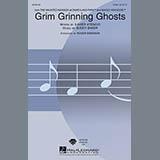 Roger Emerson - Grim Grinning Ghosts