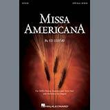 Ed Lojeski - Missa Americana - Flute 2