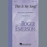 Roger Emerson - This Is My Song!