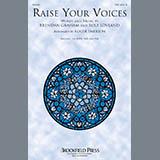 Roger Emerson - Raise Your Voices - Full Score