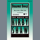 Kirby Shaw - Broadway Boogie - Trumpet 1
