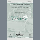 O Come Ye For Christmas (Medley) - Choir Instrumental Pak