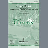 One King - Choir Instrumental Pak