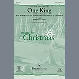 Phillip Keveren One King - Flute cover art