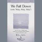 We Fall Down (with Holy, Holy, Holy) - Choir Instrumental Pak