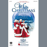 Mac Huff - White Christmas (Choral Medley) - Bass