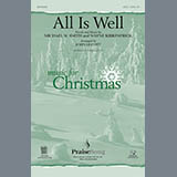 All Is Well - Choir Instrumental Pak
