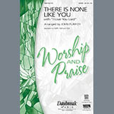 There Is None Like You (with I Love You Lord) - Choir Instrumental Pak
