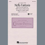 Nella Fantasia - Choir Instrumental Pak Partiture