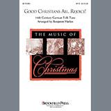 Good Christians All, Rejoice! - Choir Instrumental Pak