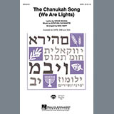 Mac Huff The Chanukah Song (We Are Lights) cover art
