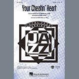 Kirby Shaw - Your Cheatin' Heart - Guitar