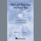 John Leavitt - Lord Bless You And Keep You