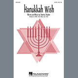 Hanukkah Wish Noter