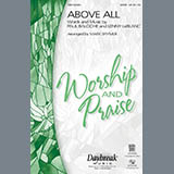 Above All - Choir Instrumental Pak