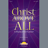 Christ Above All - Choral Instrument Pak