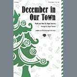 Roger Emerson - December In Our Town