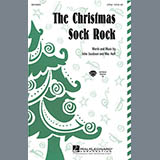 Mac Huff - The Christmas Sock Rock