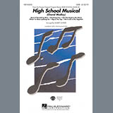 Audrey Snyder High School Musical (Choral Medley) cover art