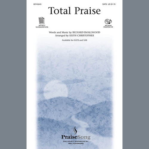 Choral  1450431 FULL SCORE THE COMPLETE BOOK OF PRAYER CHANTS