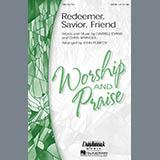 Redeemer, Savior, Friend - Choir Instrumental Pak