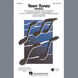 Toon Tunes - Choir Instrumental Pak