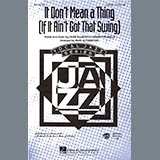 It Dont Mean A Thing (If It Aint Got That Swing) - Choir Instrumental Pak
