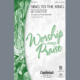 Sing To The King - Choir Instrumental Pak