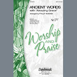 Ancient Words (with Amazing Grace) - Choir Instrumental Pak