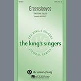 Greensleeves (arr. Bob Chilcott)