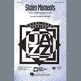 Stolen Moments - Choir Instrumental Pak