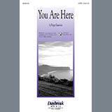 You Are Here - Choir Instrumental Pak