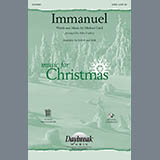 Immanuel - Choir Instrumental Pak