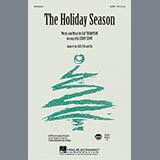 The Holiday Season - Choir Instrumental Pak