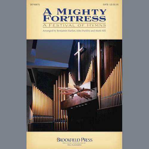 A Mighty Fortress - A Festival of Hymns - Bass Trombone