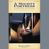 A Mighty Fortress - A Festival of Hymns - Choir Instrumental Pak
