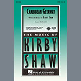 Caribbean Getaway - Choir Instrumental Pak