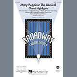 Mac Huff - Mary Poppins: The Musical - Drums