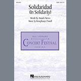 Solidaridad (In Solidarity)